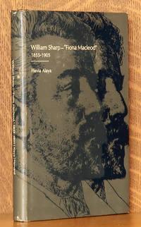 """WILLIAM SHARP - """"FIONA MACLEOD"""""""