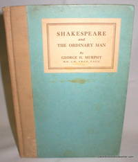 image of Shakespeare and the Ordinary Man