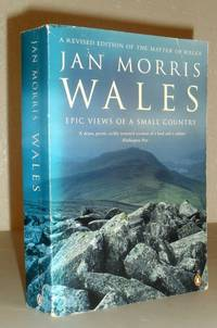 Wales - Epic Views of a Small Country - SIGNED COPY