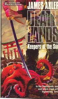 Deathlands #031 - Keepers Of the Sun