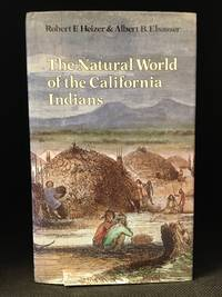 image of The Natural World of the California Indians