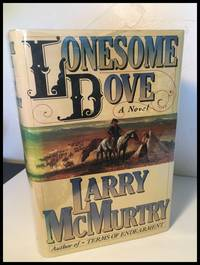 image of Lonesome Dove - SIGNED