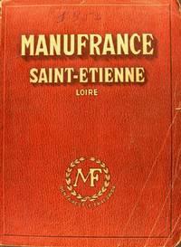 MANUFRANCE 1954