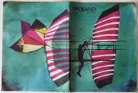 Poland Illustrated Magazine.  American Edition.  August 1963.