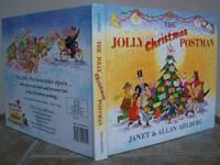 THE JOLLY CHRISTMAS POSTMAN.
