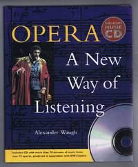 image of Opera, A New Way of Listening