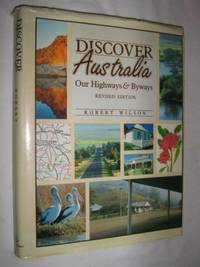 Discover Australia Our Highways & Byways