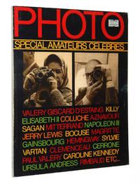 Photo Magazine, No. 152, Mai 1980: Special Amateurs Celebres