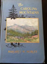 image of The Carolina Mountains