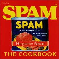 Spam The Cookbook