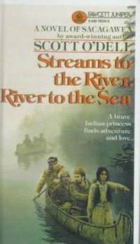 image of Streams to the River, River to the Sea