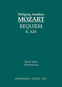 image of Requiem, K. 626