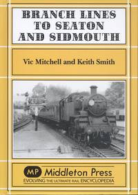 Branch Lines To Seaton And Sidmouth.