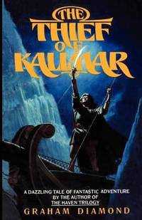 image of The Thief of Kalimar