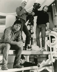 image of Brazil (Original photograph from the set of the 1985 film)