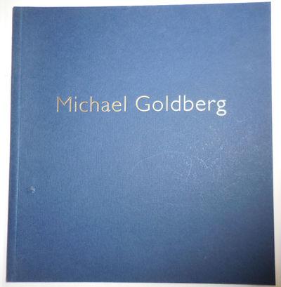 Los Angeles: Manny Silverman Gallery et al., 2003. First edition. Paperback. Near Fine. Slightly obl...