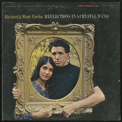 New York: Vanguard, 1965. Unbound. Fine. Original 33 1/2 rpm vinyl album. Photograph by Dan Cramer. ...