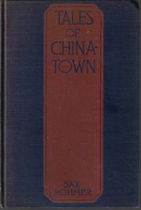 image of TALES OF CHINATOWN