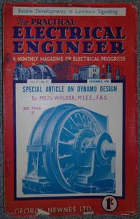 The Practical Electrical Engineer Vol II no. 15 - November 1933