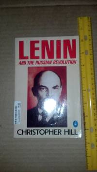 Lenin and the Russian Revolution (Pelican books) by  Christopher Hill - Paperback - 1978 - from Early Republic Books (SKU: 84771)