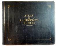 Atlas zu Alex. v. Humboldt's Kosmos in sweiunvierzig Tafeln mit erläuterndem Texte