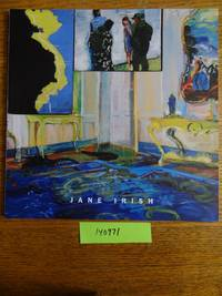 Jane Irish:  The Home Front: Jane Irish's Art of War