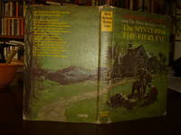 image of Alfred Hitchcock and the Three Investigators: The Mystery of the Fiery Eye