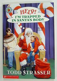 Help! I'm Trapped in Santa's Body