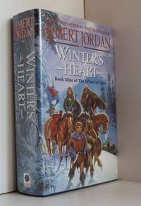 image of Winter's Heart - The Wheel of Time Book 9
