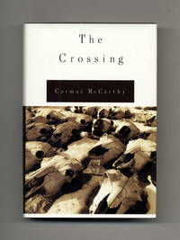 image of The Crossing  - 1st Edition/1st Printing