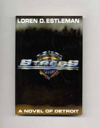 Stress  - 1st Edition/1st Printing by  Loren D Estleman - Signed First Edition - 1996 - from Books Tell You Why, Inc. (SKU: 16679)