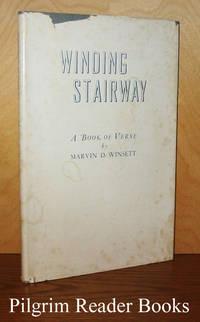 Winding Stairway: A Book of Verse.