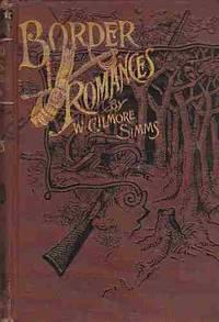 Richard Hurdis  A Tale Of Alabama Border Romances