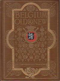 image of BELGIUM OLD & NEW
