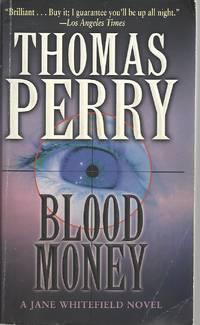 Blood Money (Jane Whitefield, Book 5)