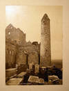 View Image 2 of 3 for Circa 1870 Photograph of the Ruins of the Rock of Cashel Ireland Inventory #25412