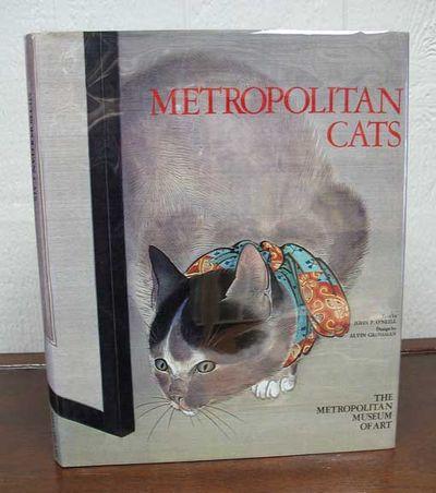 New York: Metropolitan Museum of Art/ Abrams, 1981. 1st edition. Black cloth binding. Dust jacket. F...