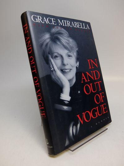 New York: Doubleday, 1995. First. hardcover. fine/fine. Illustrated (b/w). 257 pages. 8vo., black cl...