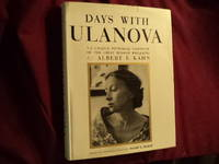 Days with Ulanova. A Unique Pictorial Portrait of The Great Russian Ballerina