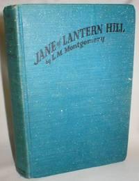 image of Jane of Lantern Hill