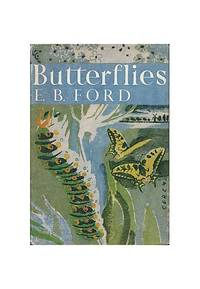 image of Butterflies (Collins New Naturalist Series)