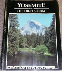 *Signed* Yosemite and the High Sierra