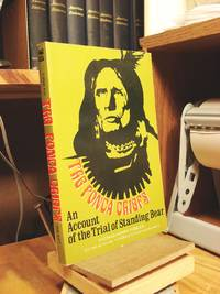 The Ponca Chiefs : An Account of the Trial of Standing Bear
