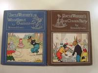 Uncle Wiggily's Ice Cream Party; Uncle Wiggily's Woodland Games
