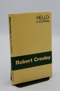 image of Hello: A Journal.