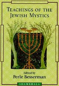 image of Teachings of the Jewish Mystics