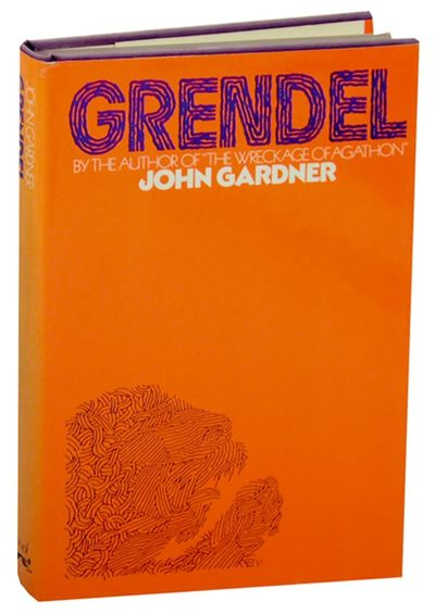 New York: Alfred A. Knopf, 1972. First edition. Hardcover. First printing. Gardner's classic retelli...
