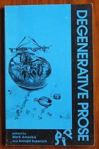Degenerative Prose: Writing Beyond Category