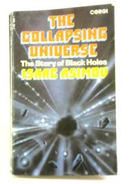 image of Collapsing Universe: Story of Black Holes