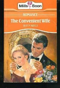 THE CONVENIENT WIFE (#3235)